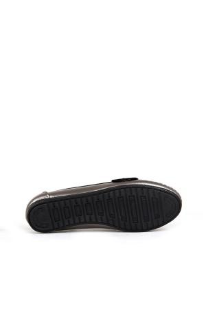 BA - Annamaria Zincir Zenne 20/K Cilt Casual Ayakkabı - Platin