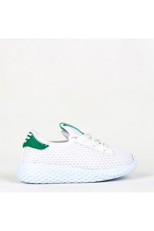ÇA - Cosby 034 Patik 20/Y Aqua Spor - Beyaz