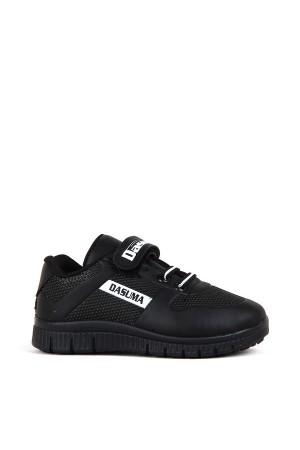 ÇA - Dasuma 212 Patik 20/K Cilt Spor Ayakkabı - Siyah