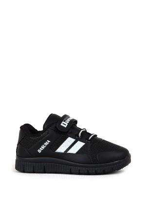 ÇA - Dasuma 213 Patik 20/K Cilt Spor Ayakkabı - Siyah