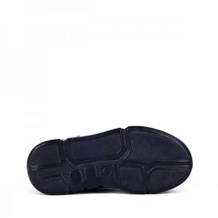ÇA - Minicup 101 Filet 20/K Cilt Spor Ayakkabı - Lacivert Beyaz
