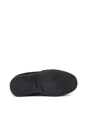 ÇA - Waykers 7230 Patik 20/K Cilt Casual Ayakkabı - Siyah