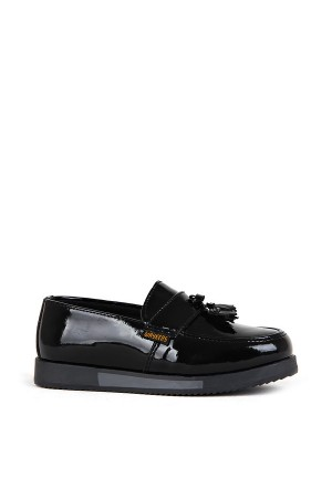 ÇA - Waykers 7230 Patik 20/K Rugan Casual Ayakkabı - Siyah
