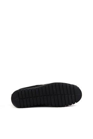 KND - Darking 2011 Erkek 20/K Casual Ayakkabı - Siyah
