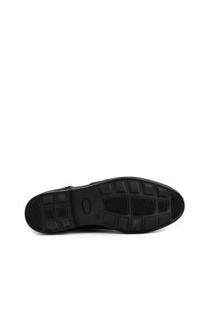 KND - Darkking 328 Erkek 20/K Cilt Casual Ayakkabı - Siyah
