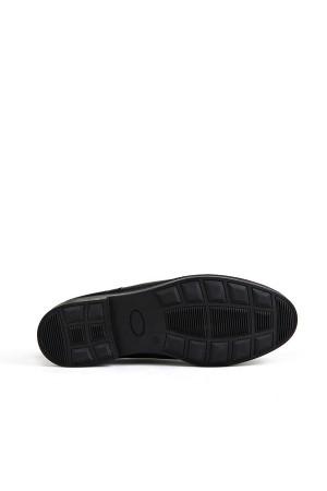 KND - Darkking 350 Erkek 20/K Cilt Casual Ayakkabı - Siyah