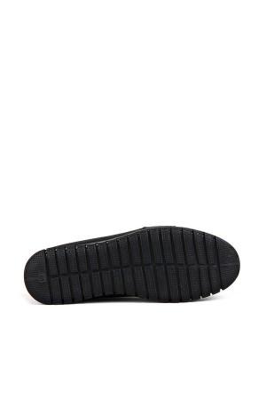 KND - Darkking 510 Erkek 20/K Cilt Casual Ayakkabı - Siyah