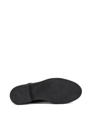 KND - Emre S-1 Erkek 20/K Cilt Casual Ayakkabı - Siyah