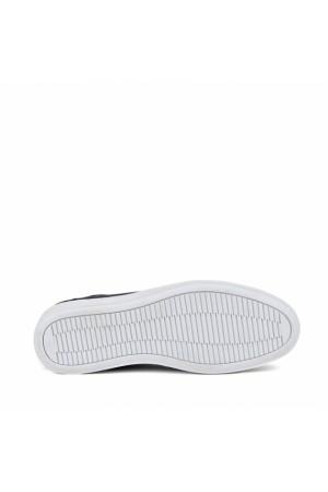 KND - İmtiyaz 176 Erkek Süet Casual Ayakkabı - Siyah