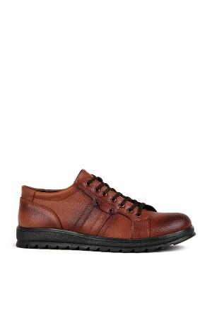 KND - Nez 102 Erkek 20/K Cilt Casual Ayakkabı - Taba