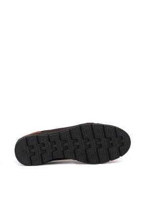 KND - Ramualdo 214 Erkek 20/K Cilt Casual Ayakkabı - Taba