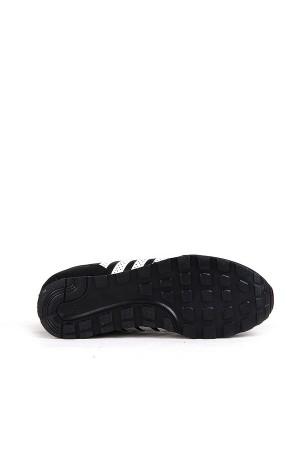 SA - Scot 200 Merdane 20/K Cilt Spor Ayakkabı - Siyah Beyaz